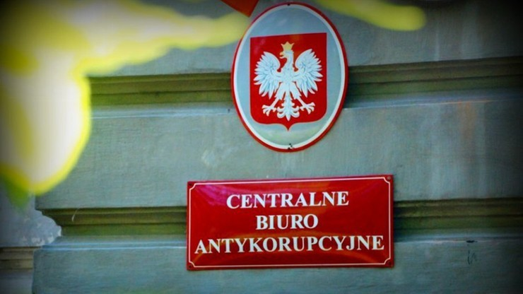 """""""Obiecywał załatwienie śledztwa za 100 tys. zł"""". CBA zatrzymało byłego policjanta"""