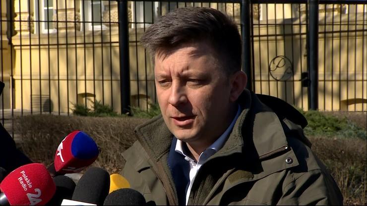 Dworczyk: na kwarantannę może trafić nawet 100 tys. Polaków