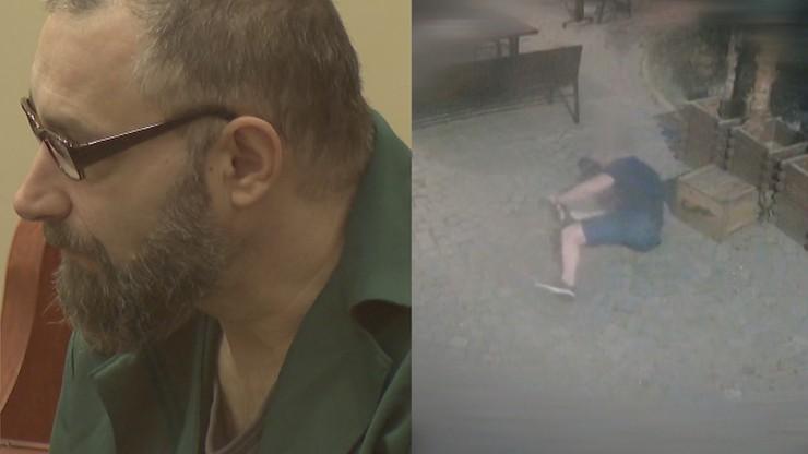 Strzelił do agresora, gdy ten wyjął nóż. Spędził w areszcie ponad półtora roku