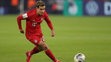 Bundesliga: W Bayernie już nie chcą brazylijskiej gwiazdy