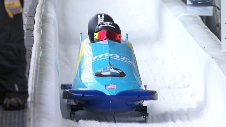 PŚ w bobslejach: Triumf Kanadyjczyków i Amerykanek w Lake Placid