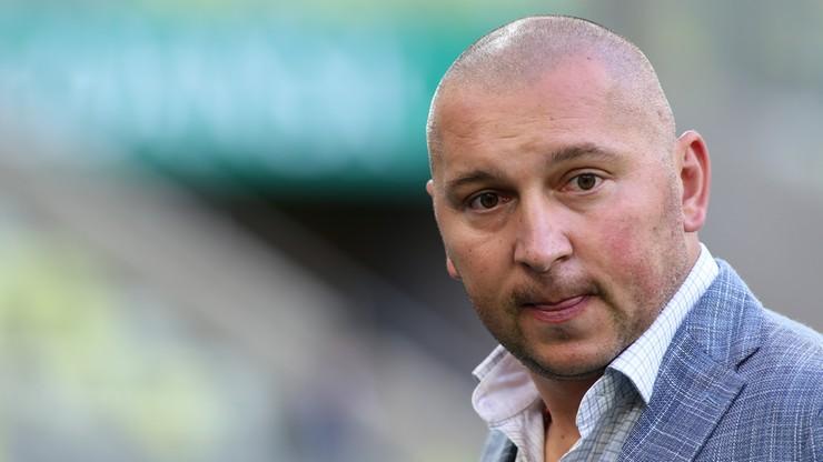 Lewandowski poprowadzi pierwszoligowca