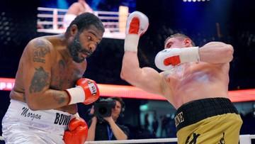 Bowe chciałby wrócić na ring