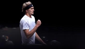 Turniej ATP w Kolonii: Drugie zwycięstwo Alexandra Zvereva