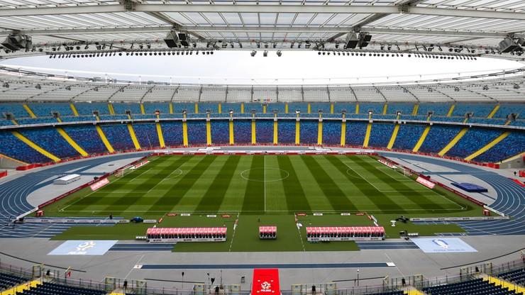 Euro 2020: Wiemy, gdzie Polacy rozegrają mecze towarzyskie