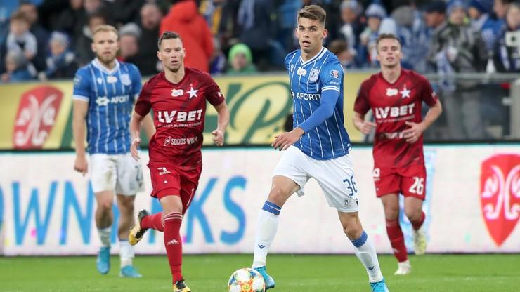 Z PKO Ekstraklasy do Juventusu? Włosi obserwują wielki talent