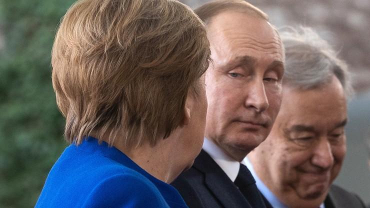 Jan Krzysztof Bielecki: Rosjanie grają z nami w zaplanowaną grę strategiczną, na wielu płaszczyznach
