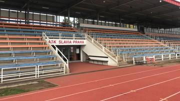Iwanow z Pragi: Slavia - nie tylko futbol