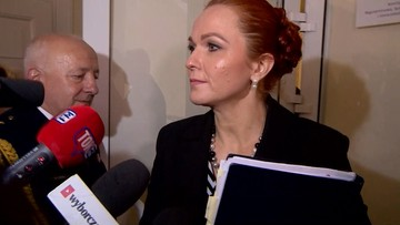 Premie dla szefowej Kancelarii Sejmu. Marszałek Witek tłumaczy