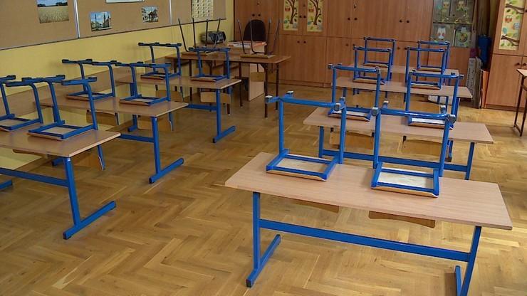 600 nauczycieli nie przyszło do pracy. Trudna sytuacja w Kielcach