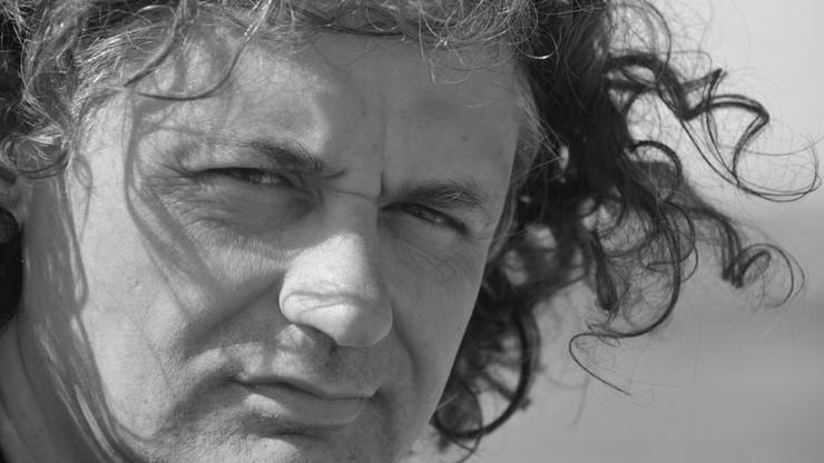 Zmarł fotoreporter Maciej Kosycarz