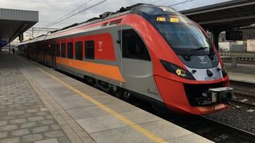 Kolejny konkurent PKP Intercity? Polregio chce uruchomić pociągi nad morze