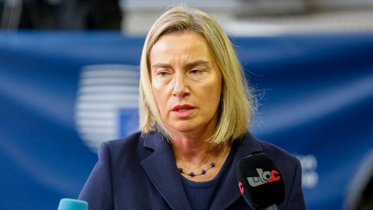 UE ma przygotować sankcje za tureckie wiercenia wokół Cypru