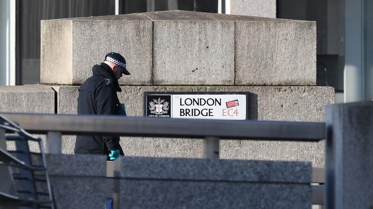 Atak w Londynie. To zabity 25-latek miał jako pierwszy przeciwstawić się terroryście