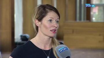 Nowakowska: Hojnisz-Staręga osiągnęła świetny wynik, ale pozostaje niedosyt