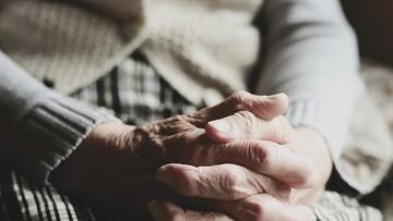 Pokonała raka i sepsę. 102-latka po raz drugi wyzdrowiała z Covid-19