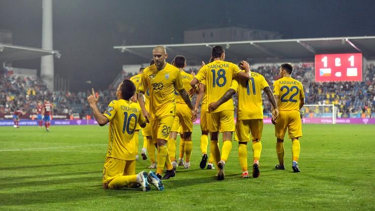 El. Euro 2020: Serbia - Ukraina. Relacja i wynik na żywo