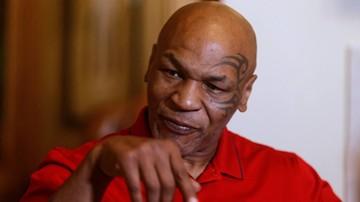 Wiemy, kto zagra Tysona w hollywoodzkim filmie