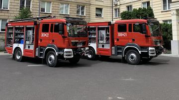 """Druga tura """"Bitwy o wozy"""". Za frekwencję ministerstwo rozda 49 pojazdów strażackich"""