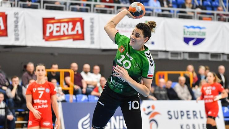 Liga Mistrzyń: Ostatni mecz Perły Lublin w Danii