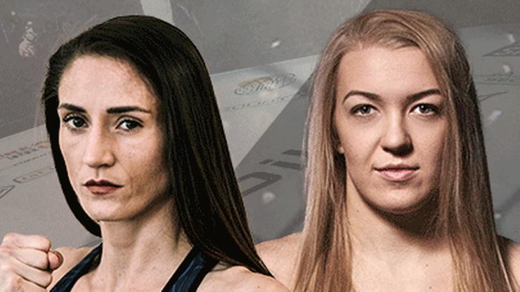 Babilon MMA 16: Starcie dwóch kickbokserek na wrześniowej gali