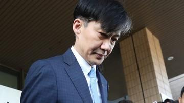 Koreański minister podał się do dymisji. W tle rodzina podejrzana o korupcję