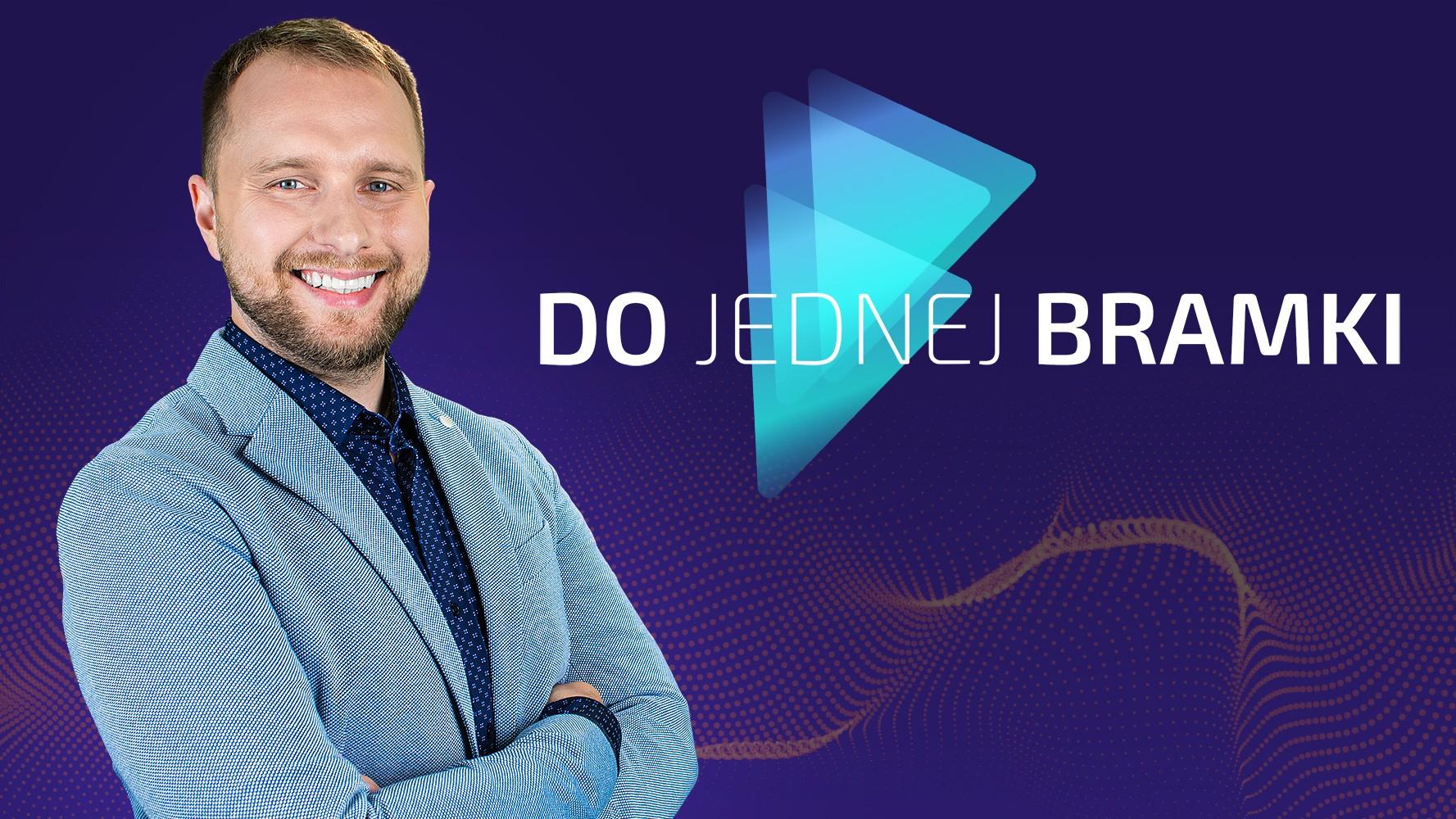 """""""Do jednej bramki Extra"""": Wywiady na 20 lat Polsat Sport"""