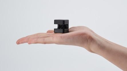 Byli inżynierowie Samsunga stworzyli najmniejszy LiDAR w historii