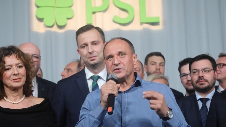 Kukiz'15 i PSL stworzą jeden klub sejmowy