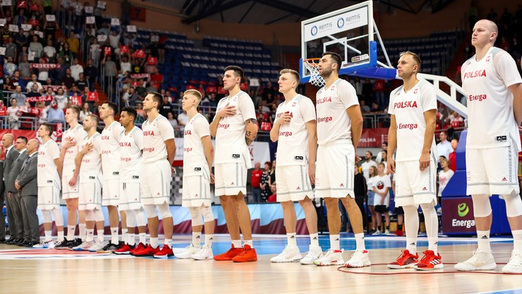 El. ME koszykarzy: Osłabieni Hiszpanie na mecz z Polską