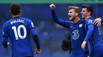 Premier League: Chelsea kolejnym egzaminatorem Tottenhamu