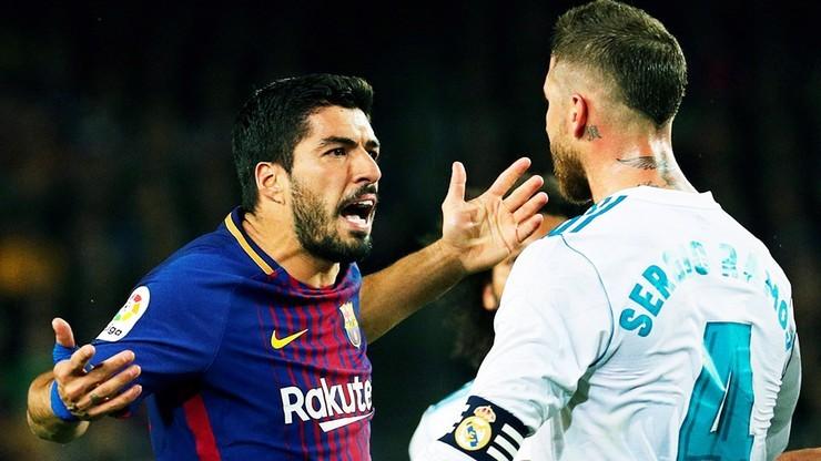 La Liga: El Clasico zagrożone? Separatyści wzywają do bojkotu