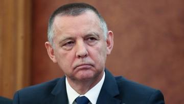 Andrzej Duda o zarzutach wobec Banasia: jak się potwierdzą, powinien odejść z NIK