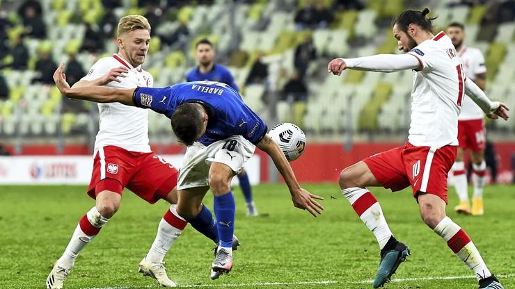 Liga Narodów: Polska - Włochy 0:0. Skrót meczu (WIDEO)