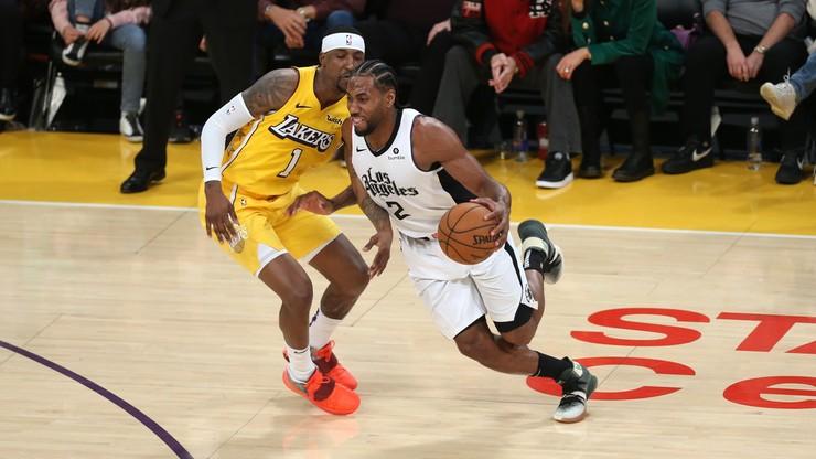 NBA: Niespodzianki w świątecznych hitach