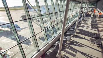Jeden z najgorszych miesięcy Lotniska Chopina. Ponad 99 proc. spadek obsłużonych pasażerów