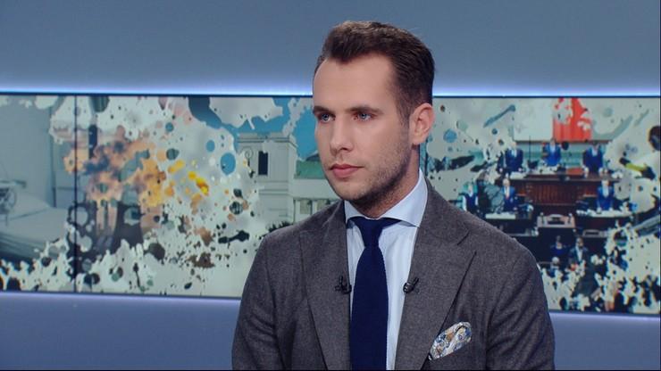 """""""Nie widzę zwiastunów wojny"""". Kanthak o zapowiedziach szefa NIK, że opublikuje raporty"""