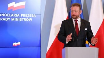Koronawirus jest w Polsce. Minister zdrowia podał informację na konferencji prasowej [WIDEO]