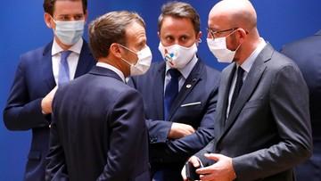 Kanclerz Austrii: rozmowy idą w dobrym kierunku. Premier Włoch: utknęliśmy
