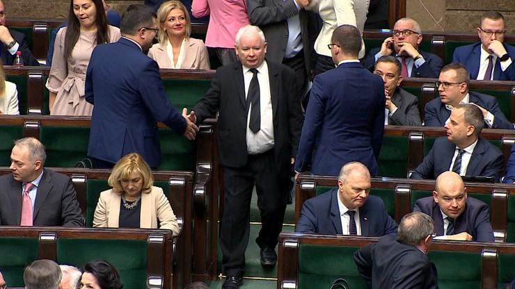 """Jarosław Kaczyński założy konto na Twitterze? """"Wszystko jest kwestią przyszłości"""""""