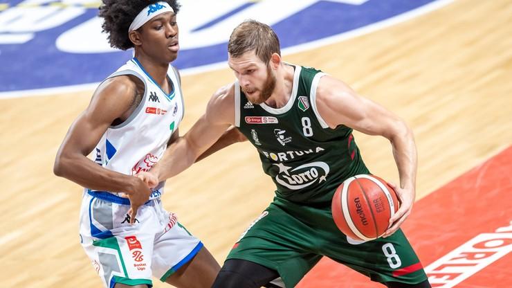 Romański w Energa Basket Lidze: Ranking Zyziów-Sokołów