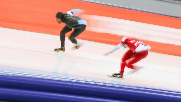 Mistrz olimpijski w łyżwiarstwie szybkim zakończył karierę