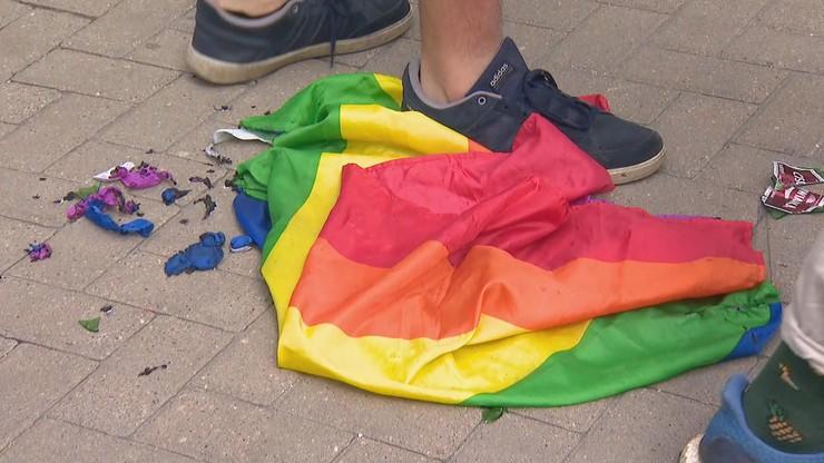 Więzienie bez zawieszenia za napaść w trakcie białostockiego Marszu Równości