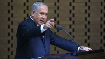 Netanjahu prosi Putina o ułaskawienie obywatelki USA i Izraela skazanej za marihuanę