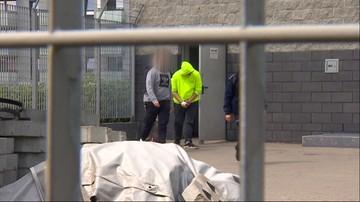 Zabójstwo w szkole w Wawrze. Emil B. aresztowany na dwa miesiące