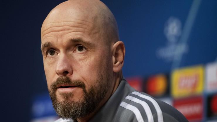 Liga Mistrzów: Ajax - Valencia. Relacja i wynik na żywo