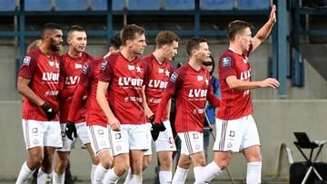 PKO Ekstraklasa: Lider pokonany! Wisła Kraków przerwała fatalną serię