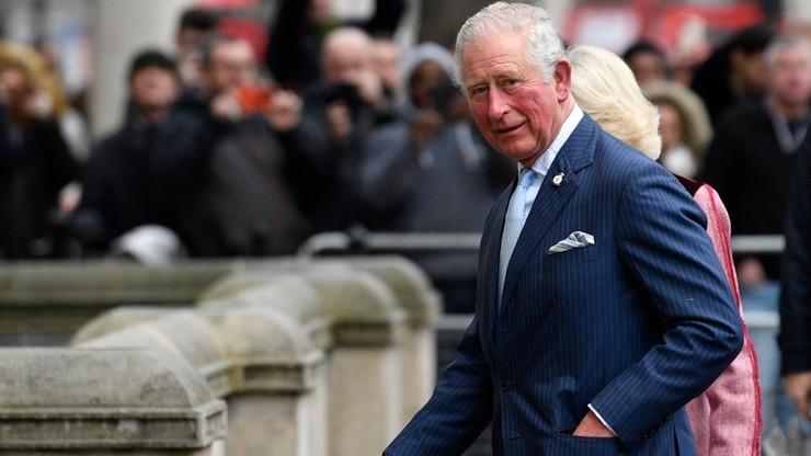 Książę Karol ma koronawirusa. Właśnie zakończył izolację