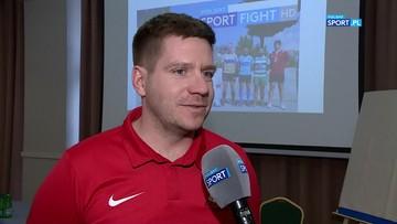 Ekstraliga rugby: Skra chce walczyć nawet o złoto!