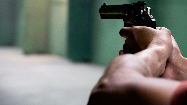 Strzelanina w sklepie w Jersey City. Są ofiary